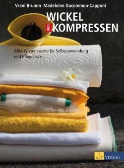 Brumm: Wickel und Kompressen