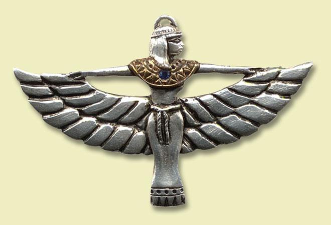 Isis-Amulett