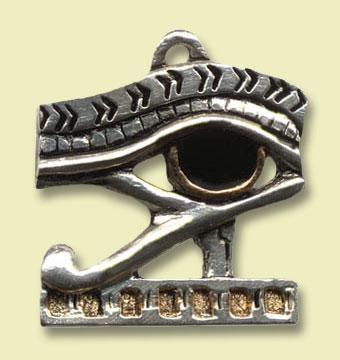 Horus-Auge: Anhänger