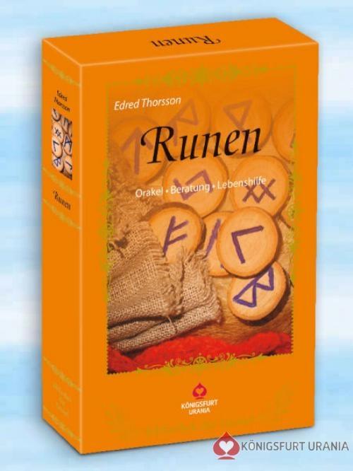 Thorsson: Runen-Buch
