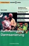 Anton Jesacher, Darmreinigung/ Darmsanierung Qualitätsbrosch