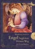 Doreen Virtue: Engel begleiten deinen Weg - Kartenset