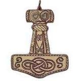 Mjölnir - Thors Hammer