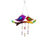 Sun Catcher: 2 Vögel