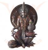 Lakshmi- Indische Göttin der Liebe