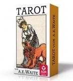 Waite Tarot - Pocket - Premium
