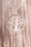 Keltischer Lebensbaum - Yggdrasil