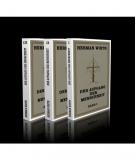 Herman Wirth - Der Aufgang der Menschheit