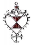 Pentakel der Venus  - Liebe