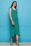 Jersey-Kleid NAISULA - green