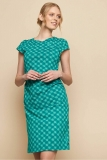 Jersey-Kleid TUMELO - green ball