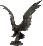 Adler bonziert - 41 cm