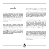 Paperblankt-Tagebuch: Aurelia - Ultra