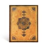 Paperblank: Safawidische Kunst - Flexibuch -Ultra
