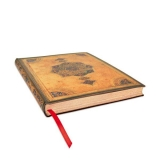 Paperblankt-Tagebuch: Safawidische Kunst - Flexibuch -Ultra