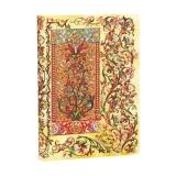 Paperblankt-Tagebuch: Toskanische Sonne - Midi