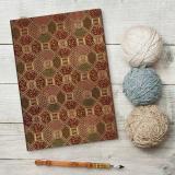 Paperblanks-Tagebuch: Mandala - Grande unliniert