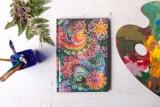 Paperblankt-Tagebuch: Mondlicht - Flexibuch ultra