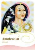 Göttinnen Geflüster: Karten und Buch - antiquarisch!