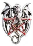 Drachenpentagramm - Pentadraca