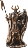 Loki - bronziert