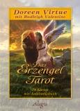 Doreen Virtue: Das Erzengel-Tarot