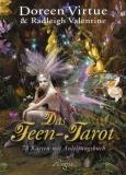 Doreen Virtue: Das Feen-Tarot