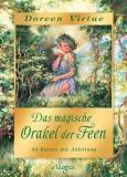 Doreen Virtue: Das magische Orakel der Feen