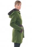 Kurzmantel Malania - green