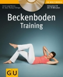 Beckenboden-Training (mit Audio-CD)