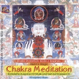 Baginski/Sharamon: Chakra-Meditation  Doppel-CD