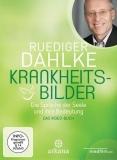 Dahlke: Krankheitsbilder - DVD
