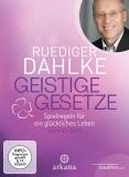 Dahlke: Geistige Gesetze - DVD