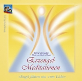 Merlin´s Magic/ Schneider: Erzengelmeditation