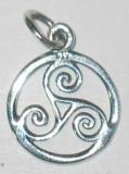 Keltisches Trisekel (6)