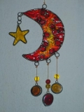 Sun Catcher: Mond