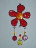 Sun Catcher: Blume