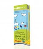 Kinderohrkerzen - 2 St.: Eukalyptus