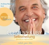 Clemens Kuby: Selbstheilung - Hörbuch