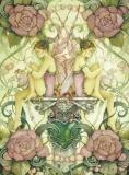 Feenkarte: Emerald Heart