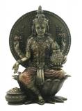 Lakshmi- Ind. Göttin der Liebe