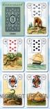 Lenormandkarten - 36 Karten