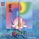 Merlin´s Magic: Reiki, Light touch