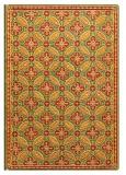 Paperblank: Pariser Mosaik - gross - liniert