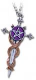 Sword of Destiny-Amulett