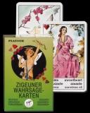 Piatnik: Zigeuner-Wahrsagekarten - 36 Karten