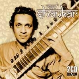 Ravi Shankar, New Ragas - 2CDs