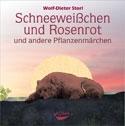 Storl Wolf-Dieter: Schneeweißchen und Rosenrot -  Audio-CD