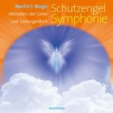 Merlin´s Magic: Schutzengel Symphonie  CD