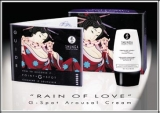 G-Punkt Creme: SHUNGA Rain of Love G-Spot Cream 30ml
